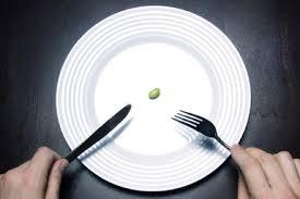One bean plate