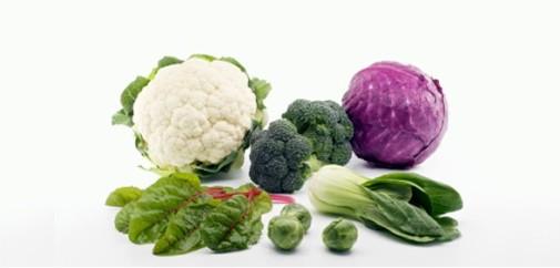 cuciferous-veggies