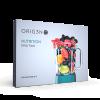 Orig3n Nutrition Box